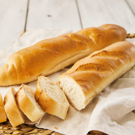 FRENCH BREAD/BAGUETTE