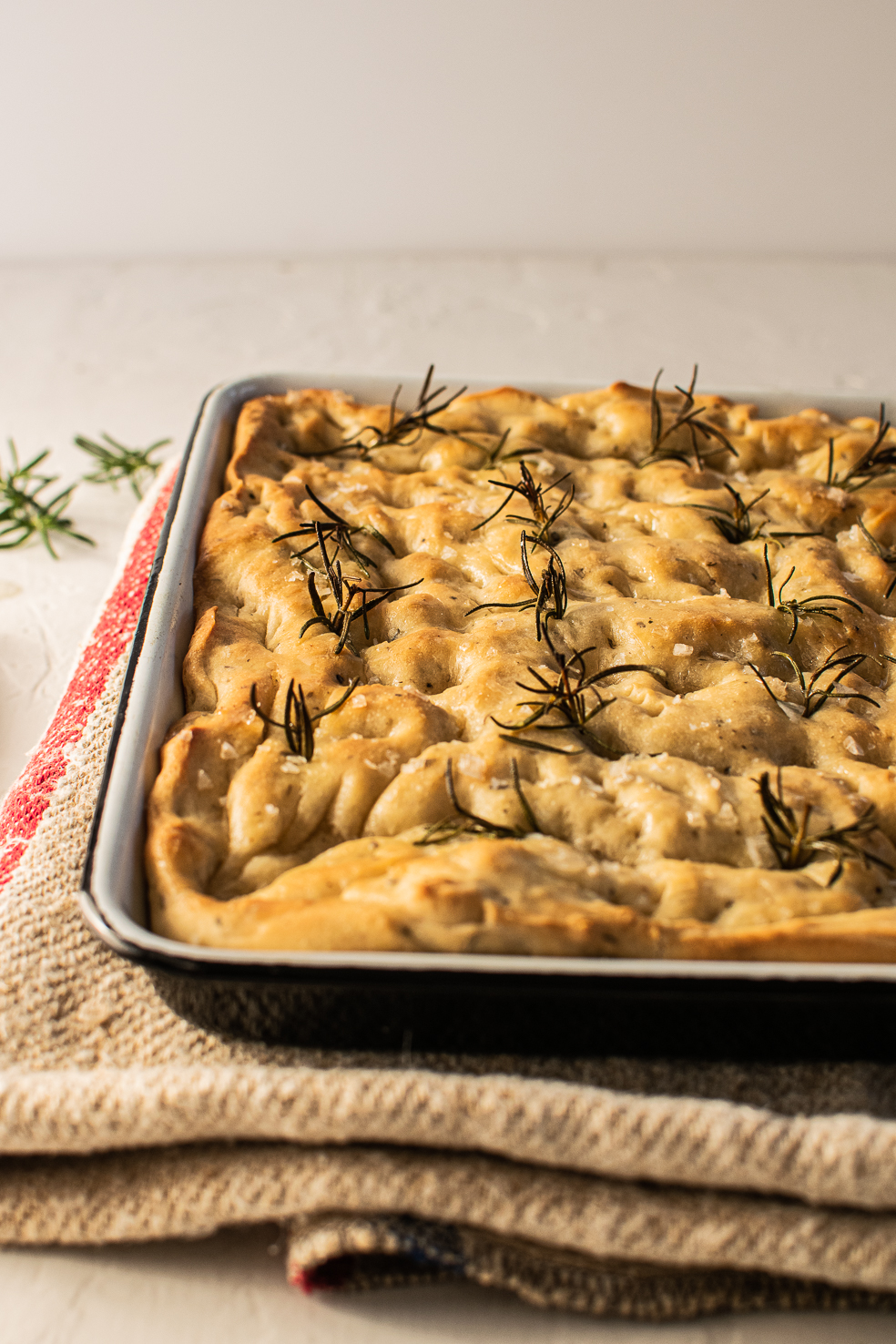HERBY FOCACCIA