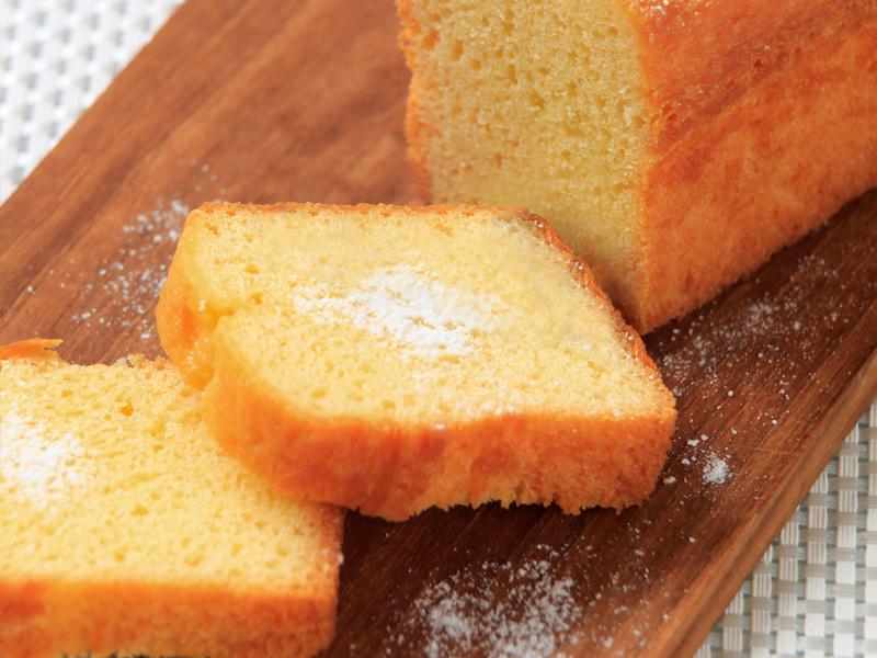 Quick Madeira Cake Recipe