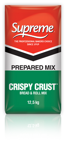 Crispy Crust Mix