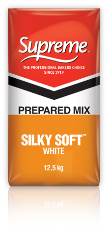 Silky Soft White Mix
