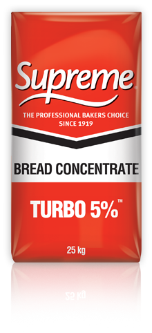 Turbo 5% Bread Concentrate