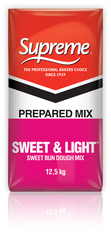 Sweet & Light Mix