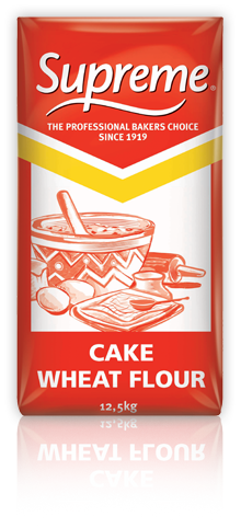 Cake Wheat Flour