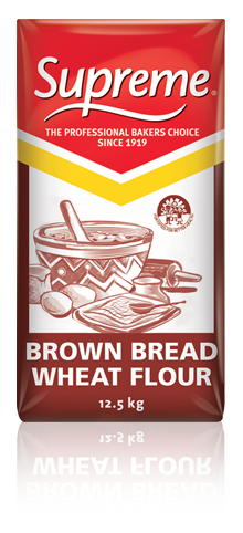 Brown Bread Wheat Flour