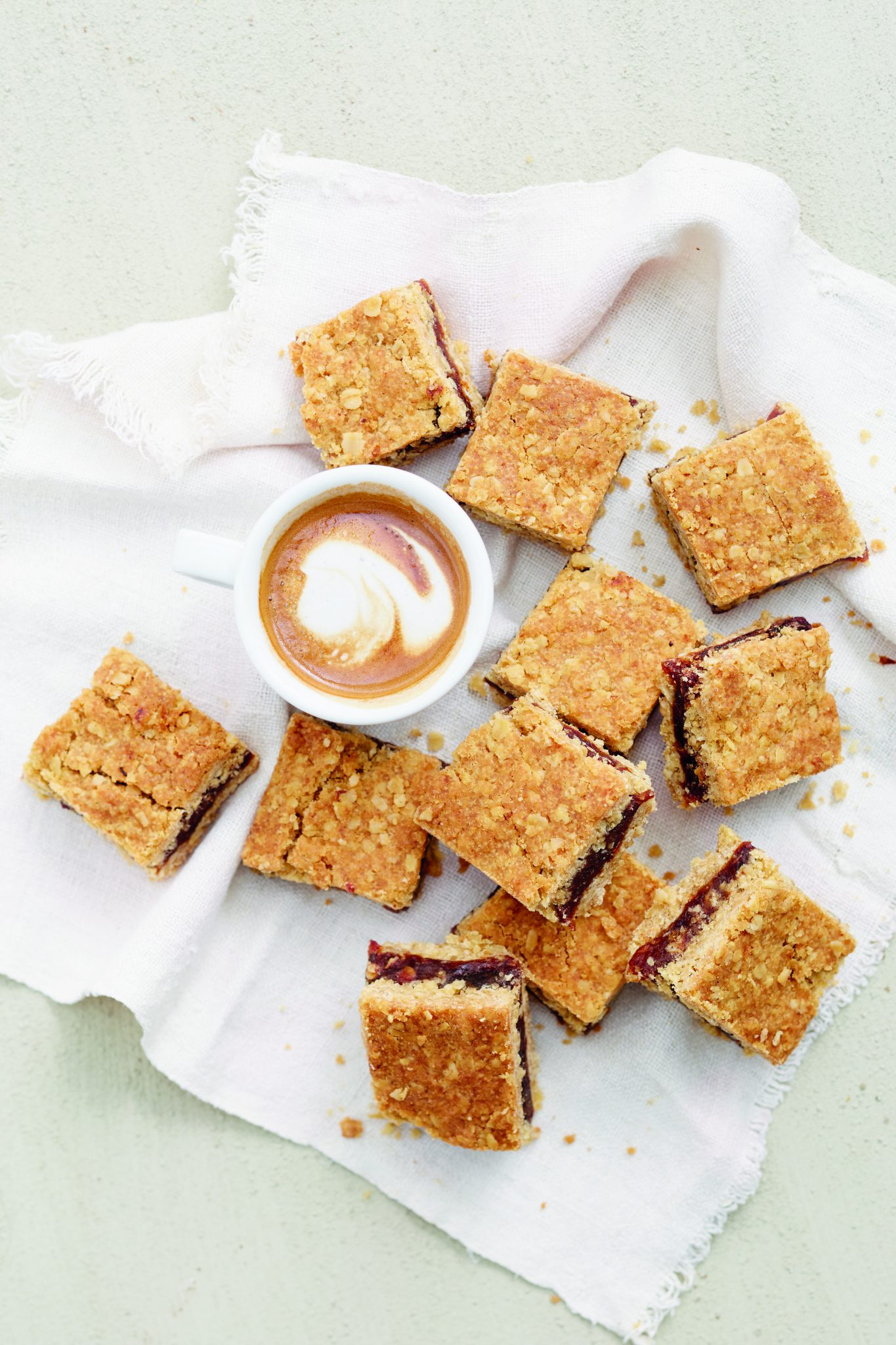Make Oat Cakes At Home