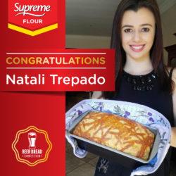 Supreme Recipe Video Winners