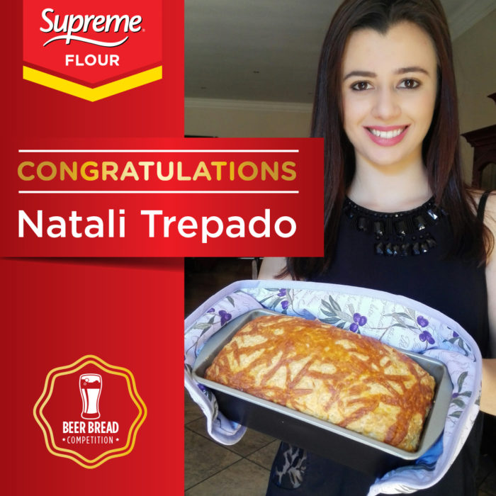 Supreme Recipe Video Winners