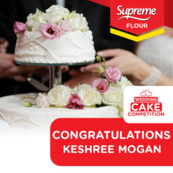 Supreme Wedding Competition Winners