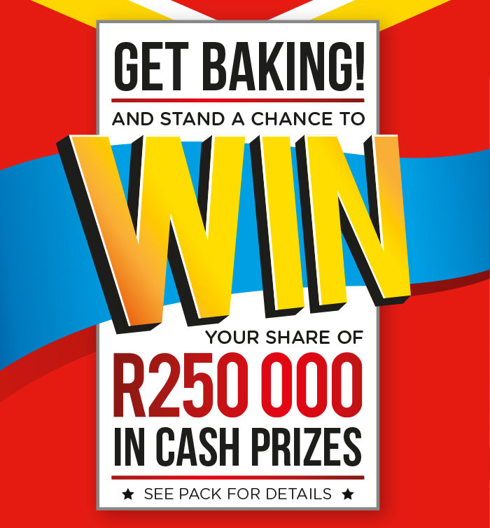 Supreme Competition - WIN your share of R250 000!