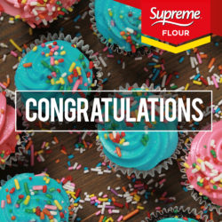 Supreme Facebook Recipe Book Winners