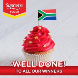 Supreme Flour Mandela Day Facebook Competition